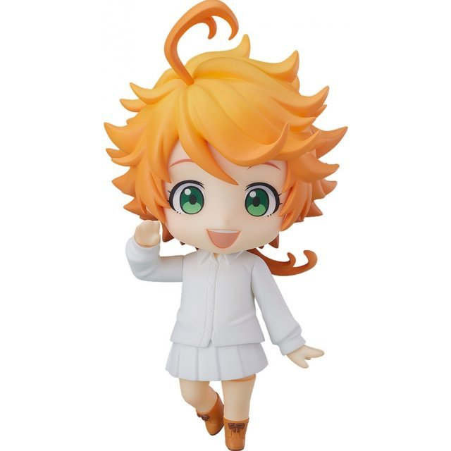 Nendoroid No. 1092 The Promised Neverland: Emma [Good Smile Company Online Shop Limited Ver.]