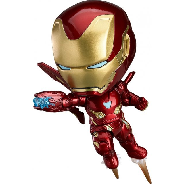 Nendoroid No. 988 Avengers Infinity War: Iron Man Mark 50 Infinity Edition (Re-run)