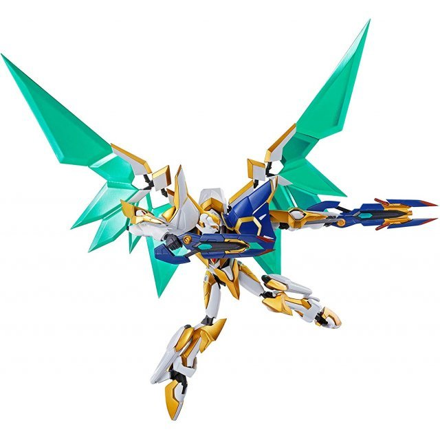Robot Spirits Side KMF Code Geass Lelouch of the Re;surrection: Lancelot siN
