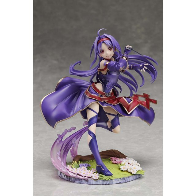 Sword Art Online 1/8 Scale Pre-Painted Figure: Zekken Yuuki Mother's Rosario Ver.