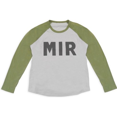 Dragon Ball Super - Android 17 MIR Raglan T-shirt (S Size)