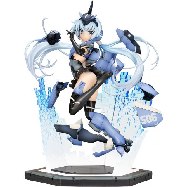 Frame Arms Girl: Stylet -Session Go!!-