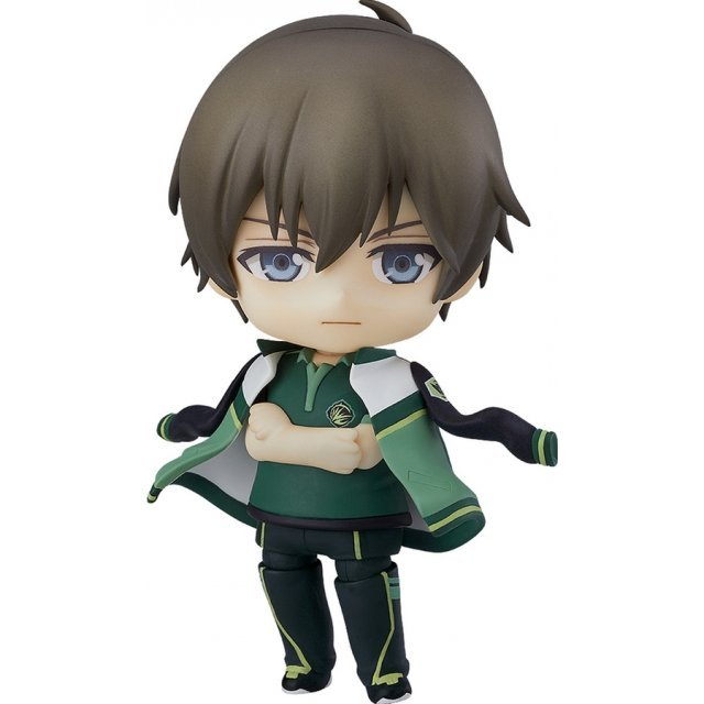 Nendoroid No. 1093 The King's Avatar: Wang Jiexi [Good Smile Company Online Shop Limited Ver.]