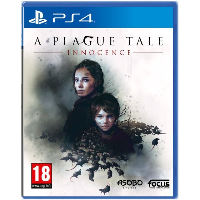 A Plague Tale: Innocence (Multi-Language)