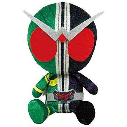 Heisei Kamen Rider Chibi Plush Series: Kamen Rider W