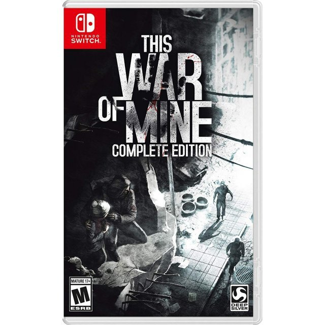 This War of Mine [Complete Edition]
