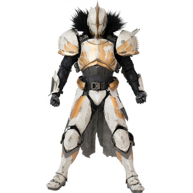 Destiny 2 1/6 Scale Action Figure: Titan Calus's Selected Shader
