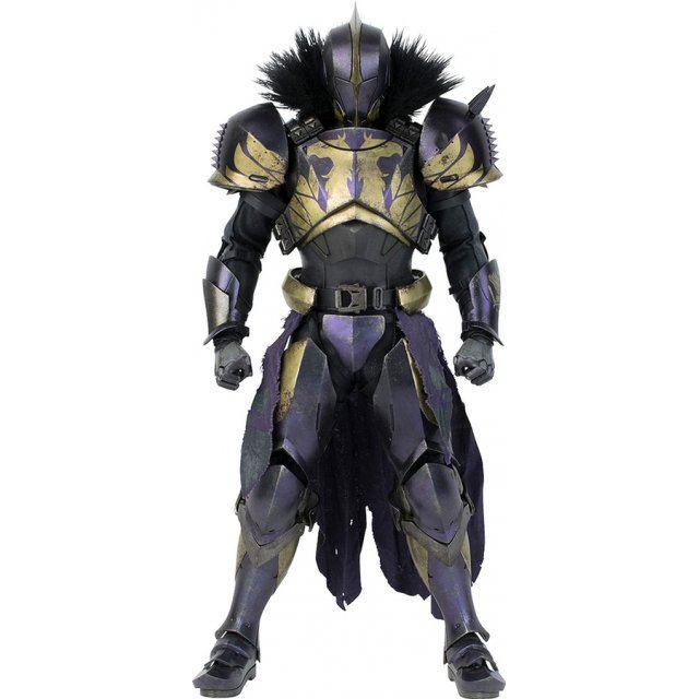 Destiny 2 1/6 Scale Action Figure: Titan Golden Trace Shader