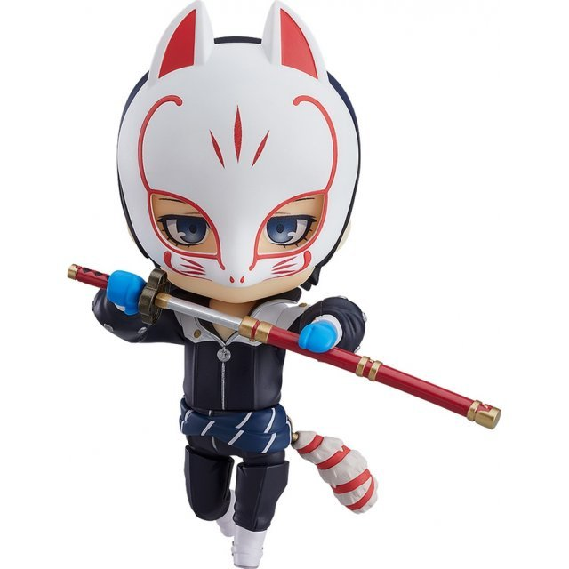 NENDOROID NO. 1103 PERSONA 5 THE ANIMATION: YUSUKE KITAGAWA PHANTOM THIEF VER