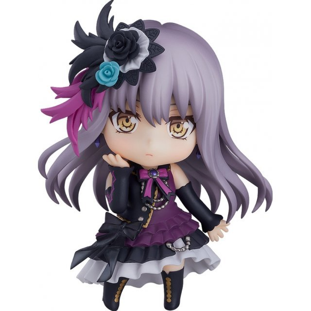 Nendoroid No. 1104 BanG Dream! Girls Band Party!: Yukina Minato Stage Outfit Ver.