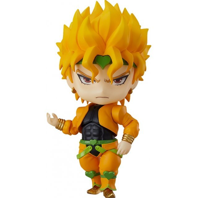 Nendoroid No. 1110 JoJo's Bizarre Adventure Stardust Crusaders: Dio [Good Smile Company Online Shop Limited Ver.]