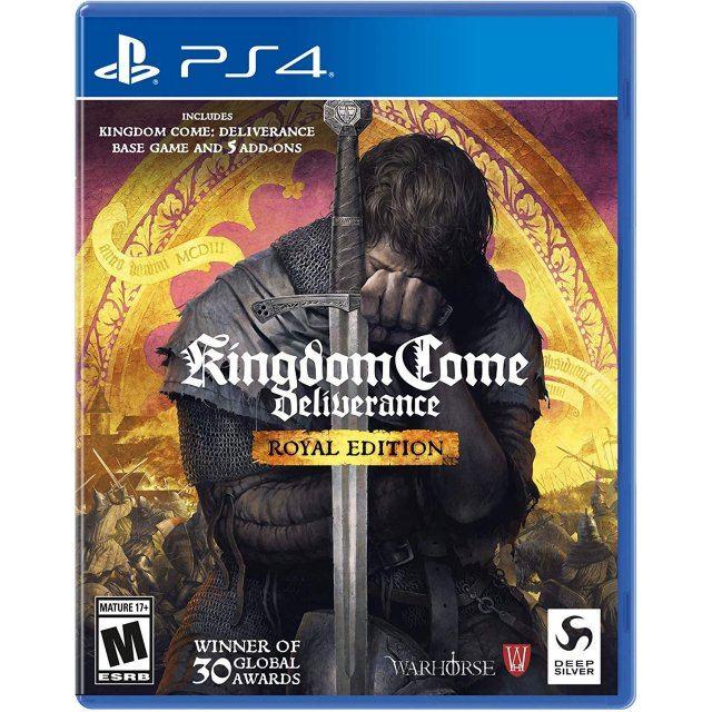 Kingdom Come: Deliverance [Royal Edition]