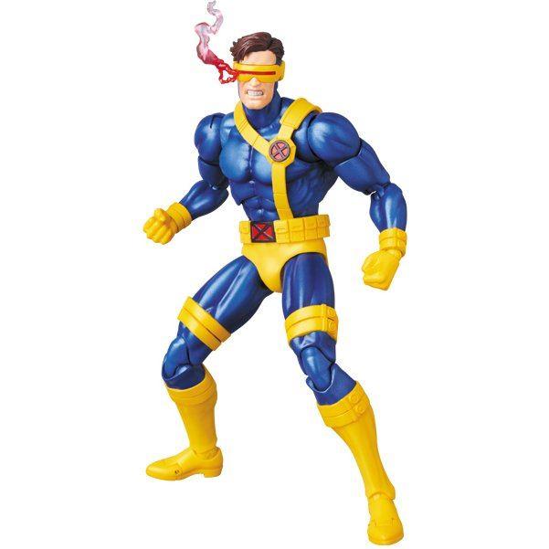 MAFEX Wolverine comic version Japan version