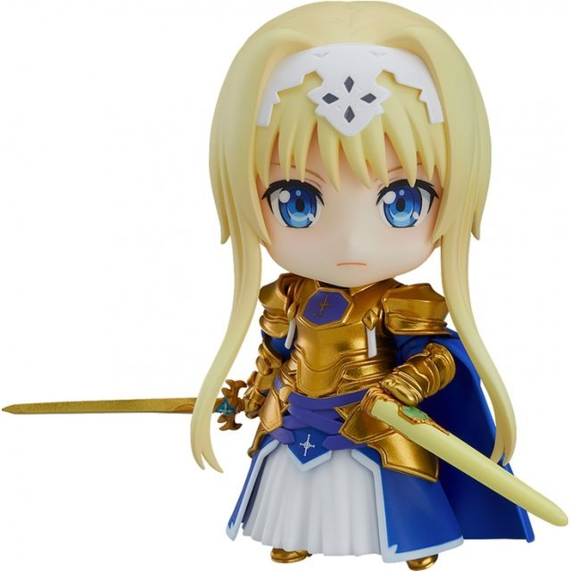NENDOROID NO. 1105 SWORD ART ONLINE ALICIZATION: ALICE SYNTHESIS THIRTY