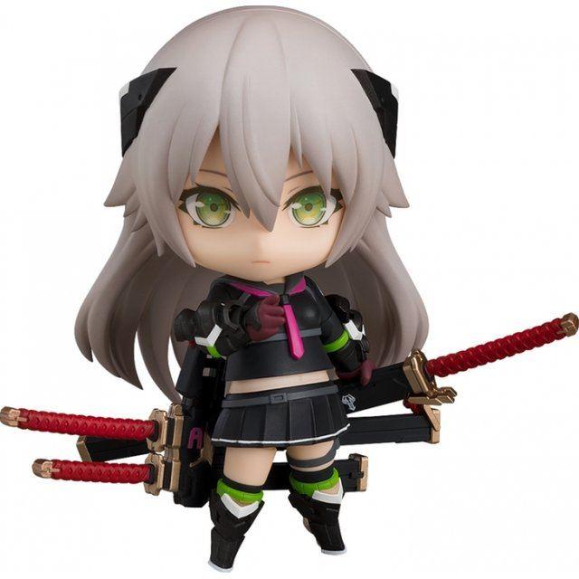Nendoroid No. 1111 Heavily Armed High School Girls: Ichi