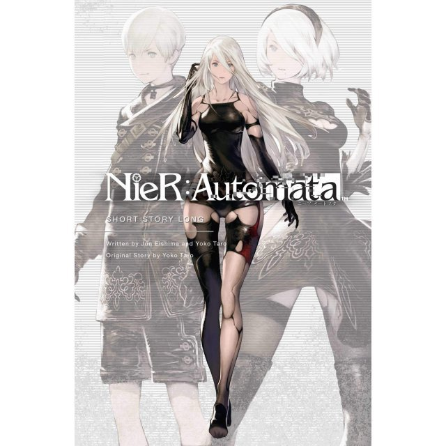 NieR:Automata: Short Story Long (Paperback)