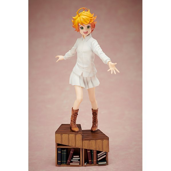 THE PROMISED NEVERLAND 1/8 SCALE PRE-PAINTED FIGURE: EMMA