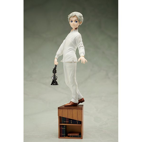 The Promised Neverland 1/8 Scale Pre-Painted Figure: Norman