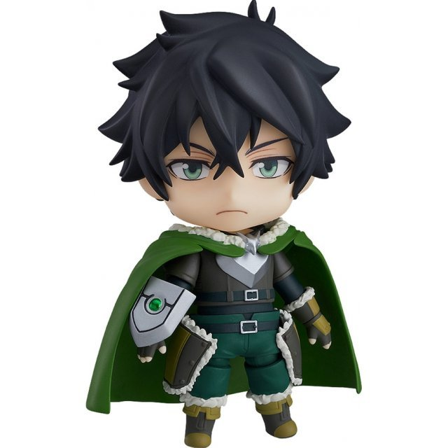 Nendoroid No. 1113 The Rising of the Shield Hero: Shield Hero