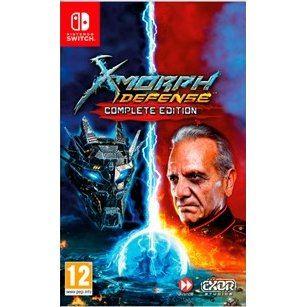 X-Morph: Defense [Complete Edition]