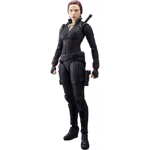 S.H.Figuarts Avengers Endgame: Black Widow