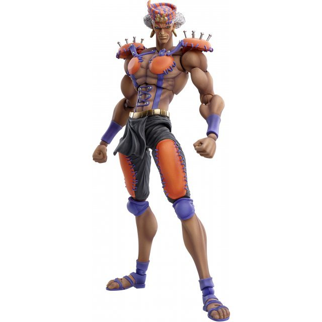 Super Action Statue JoJo's Bizarre Adventure Part II: Esidisi (Re-run)