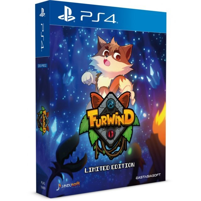 Furwind [Limited Edition]