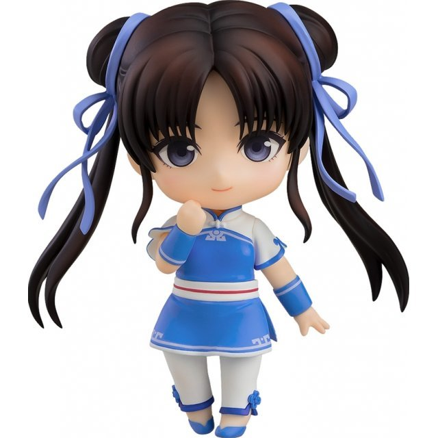 Nendoroid No. 1118 The Legend of Sword and Fairy: Zhao Ling-Er