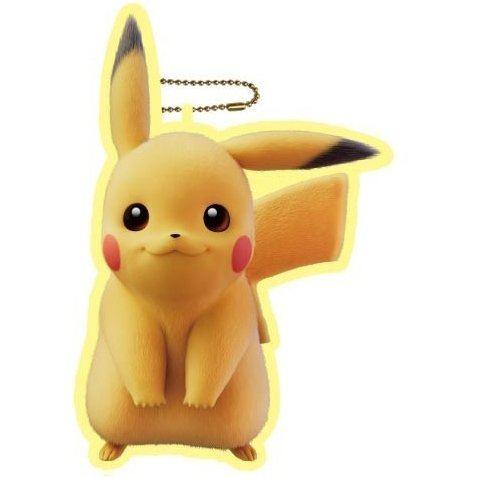 Pokemon Mewtwo Strikes Back Evolution Print Mascot Pikachu