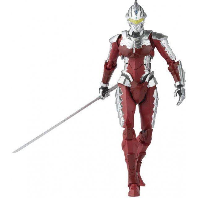 S.H.Figuarts Ultraman: Ultraman Suit Ver. 7 -The Animation-