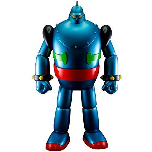 Super Robot Vinyl Collection Tetsujin 28-go: Tetsujin 28-go