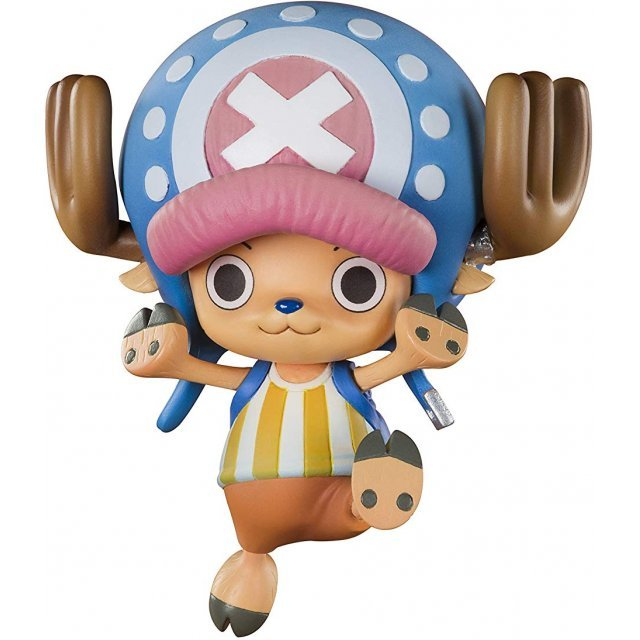 Figuarts Zero One Piece: Cotton Candy Lover Chopper