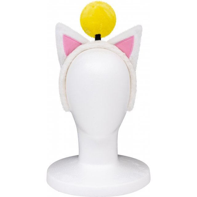 Final Fantasy XIV Moogle Ears Hairband