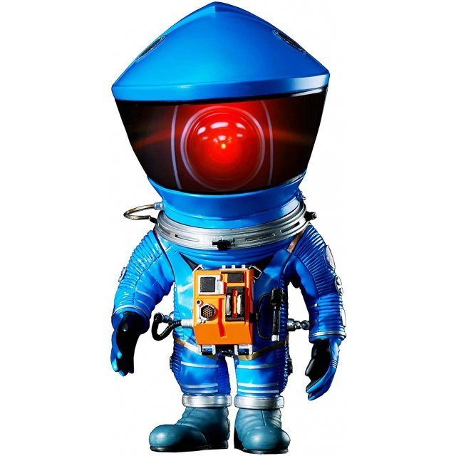DefoReal 2001 A Space Odyssey: Discovery Astronaut Blue Space Suit Ver.
