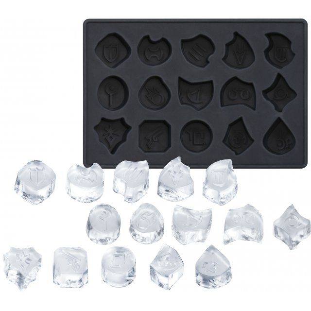 Final Fantasy XIV Soul Crystal Ice Tray