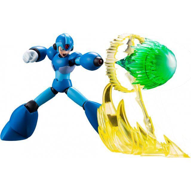 Mega Man X 1/12 Scale Plastic Model Kit