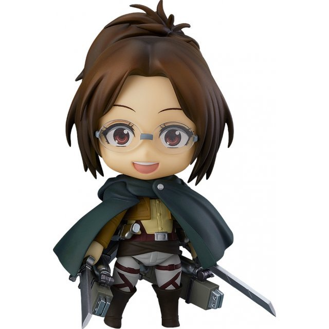 NENDOROID NO. 1123 ATTACK ON TITAN: HANGE ZOE