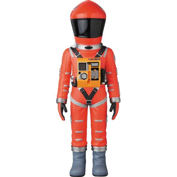 Vinyl Collectible Dolls 2001 A Space Odyssey: Space Suit