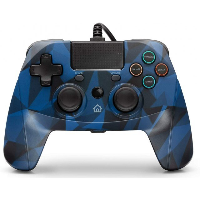 Game Pad 4 S for PlayStation 4 (Camo)