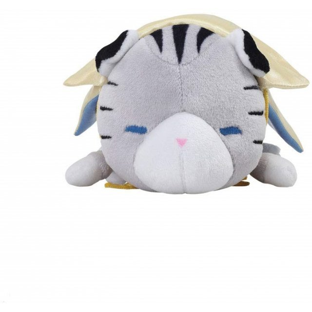 Kingdom Hearts Laying Plush: Chirithy (Re-run)