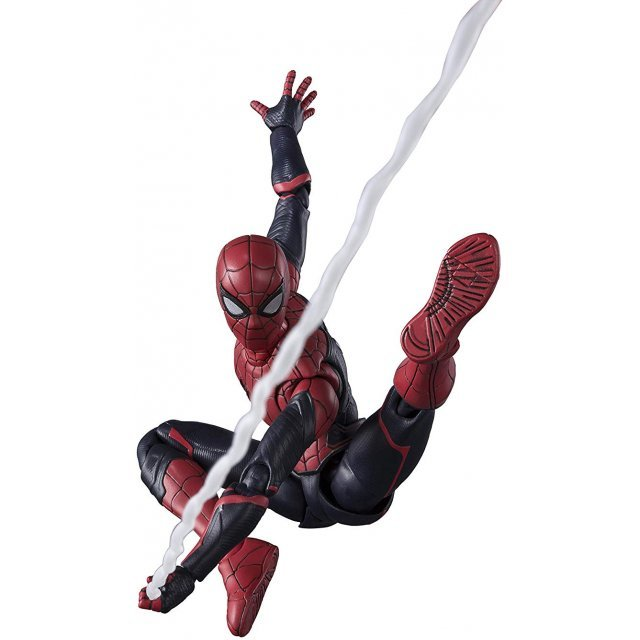 S.H.Figuarts Spider-Man Far From Home: Spider-Man Upgrade Suit (Spider-Man Far From Home)
