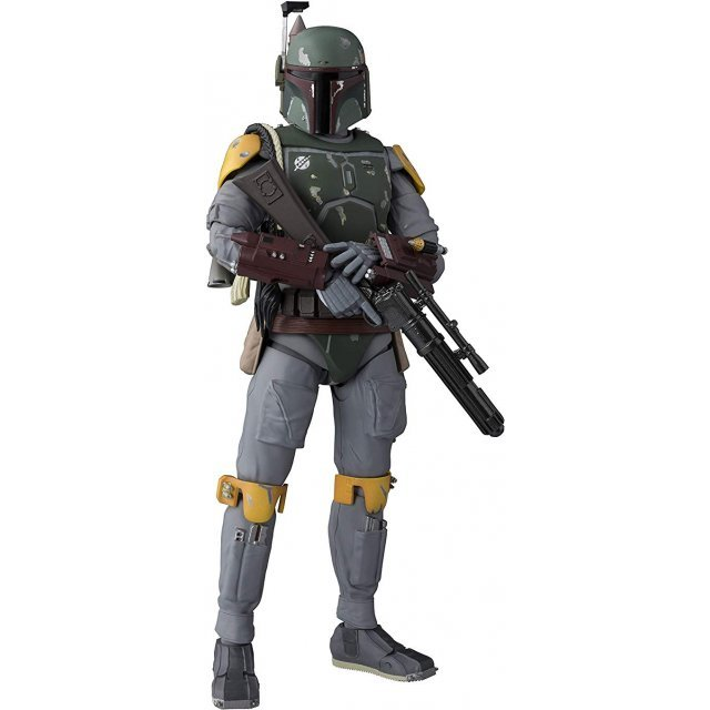 S.H.Figuarts Star Wars Episode VI Return of the Jedi: Boba Fett