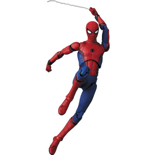 MAFEX No.103 Spider-Man Homecoming: Spider-Man Homecoming Ver. 1.5