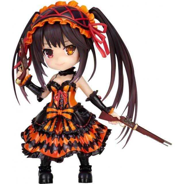 Deformed Series Lulumecu Date A Live III: Kurumi Tokisaki