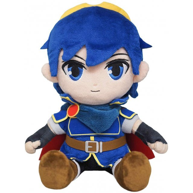 Fire Emblem FP01 Plush: Marth (S)