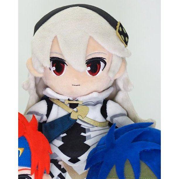 Fire Emblem FP05 Plush: Corrin (Female) (S)