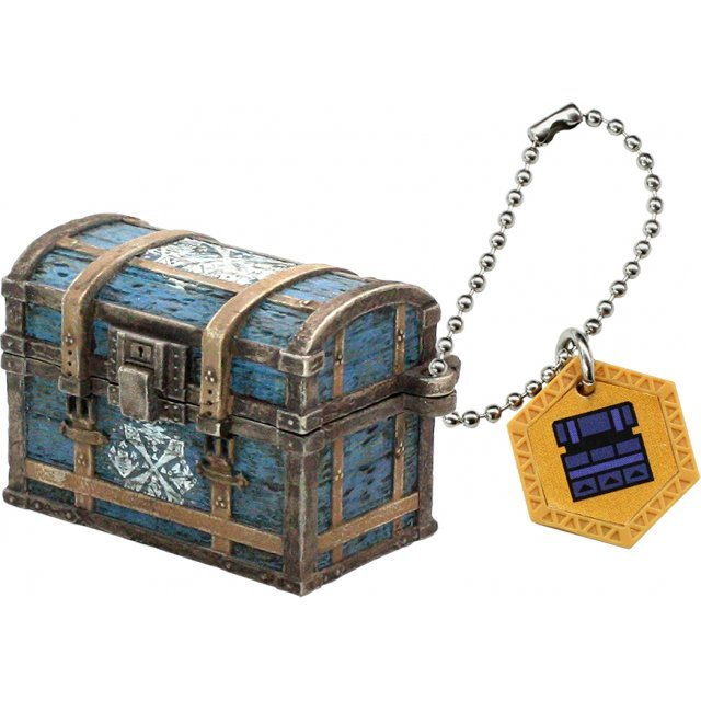 Monster Hunter Item Mascot Plus: Supply Box