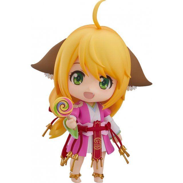 Nendoroid No. 1129 Fox Spirit Matchmaker: Susu Tushan