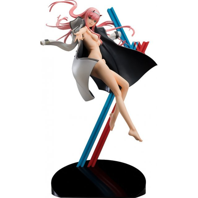 Darling in the FranXX 1/7 Scale Pre-Painted Figure: Zero Two [GSC Online Shop Exclusive Ver.]