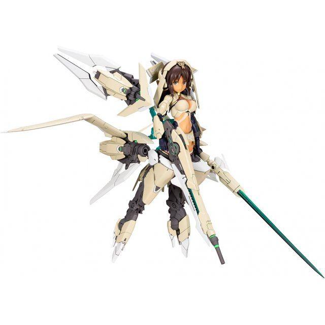 Megami Device x Alice Gear Aegis Model Kit: Kaneshiya Sitara Ver. Karva Chauth